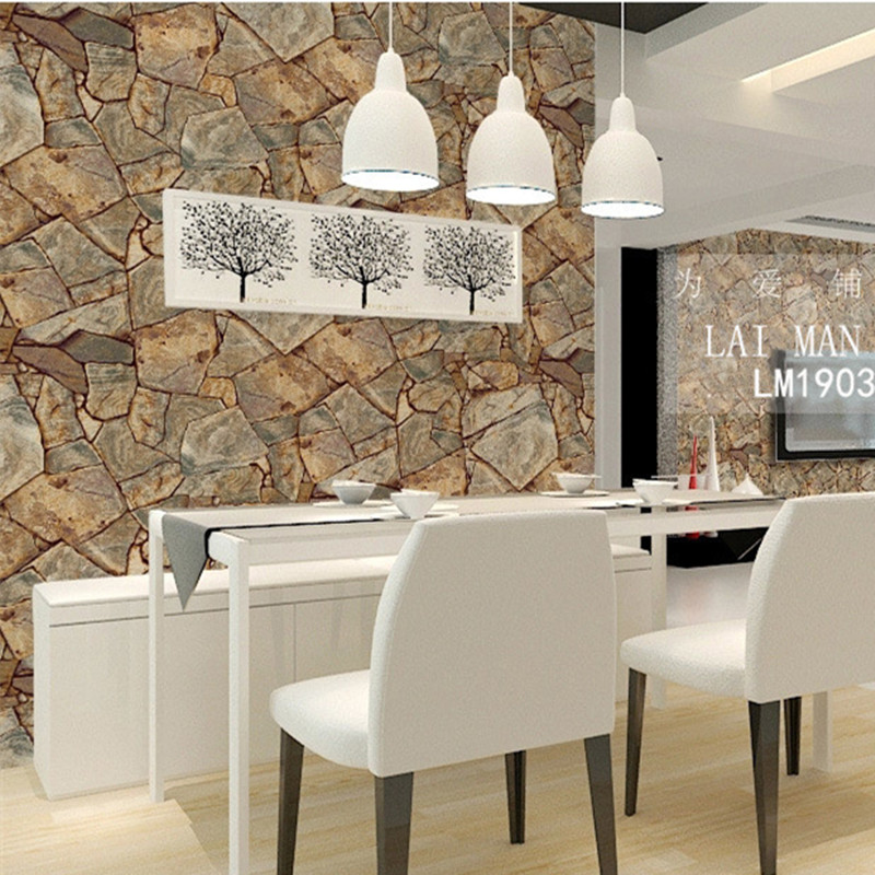 Piedra decorativa pared hsda decorativos paneles de pared - Piedra decorativa pared ...