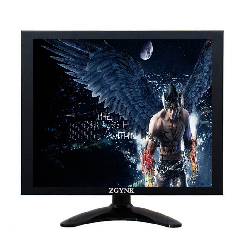 10.4inch metal shell BNC HDMI VGA AV interface hd monitor display LCD computer monitors 10inch metal shell bnc hdmi vga av interface hd monitor display lcd computer monitors