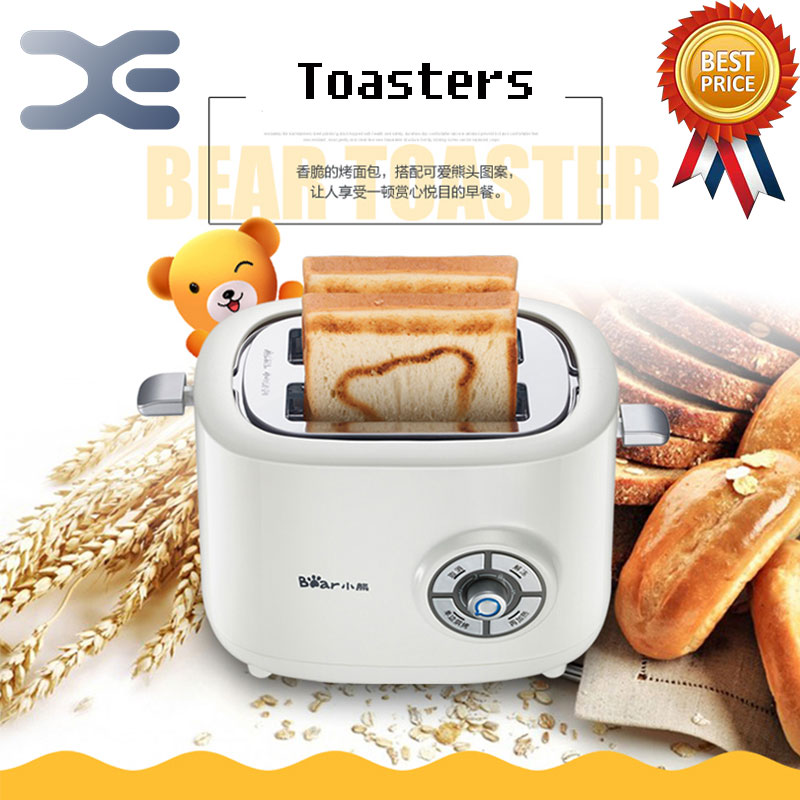 High Quality 6 Stalls Baking Mini Oven Toaster Oven Bread Machine Broodrooster Centek Torradeira