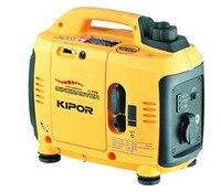 Быстрая доставка инвертор генератор ig770 Kipor 0.7kva 0.77kva silent бензин генератор Открытый поле дикий дует в автомобиль