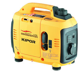 transporte rapido inversor gerador kipor ig770 0 7kva 0 77kva gerador a gasolina em silencio de