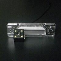 Car Reversing Camera For Nissan Cefiro Maxima A33 / For Infiniti I30 I35 / HD CCD LED Night Vision Backup Rear View Camera