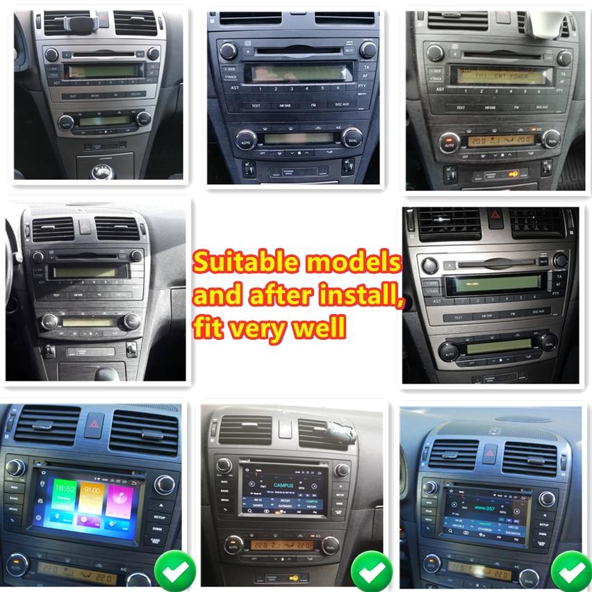 Toyota auto REDPRO FM 2