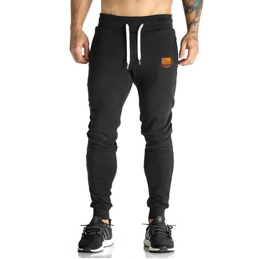 2019 Autumn Brand Gyms Men Joggers Sweatpants Men Joggers Trousers Sporting Clothing The high quality Bodybuilding Pants