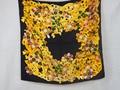 [25% OFF] 204044 4 цвета Элегантный Чистого шелка wrap женская большой Площади Шелковый Шарф, 100% Шелк площади шелковые шарфы высокое качество