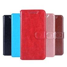 Оригинальный кошелек кожаный чехол для Sony Xperia E4 E2104 E2105 E2114 E2115 E2124 бизнес Стиль флип Защитная телефон заднюю крышку
