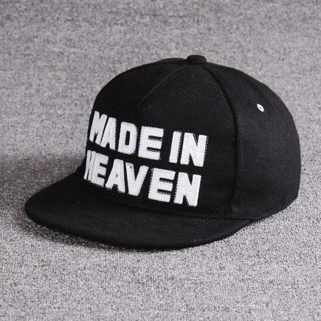 2015 Letter Unisex Real Adult Casual Caps Snapback Letters Hats Color Korean Hip-hop Fashion Brand Skateboard Baseball Cap Hat