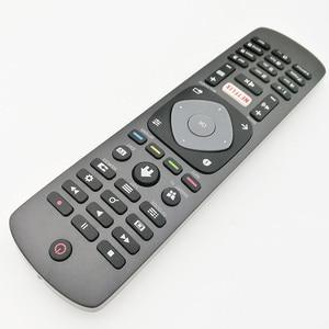 Image 3 - 新しいオリジナルリモコン交換フィリップス75PUS7101/12 65PUS7101/12 55PUS7181/12 55PUS7101/12 49PUS7181/12液晶ledテレビ