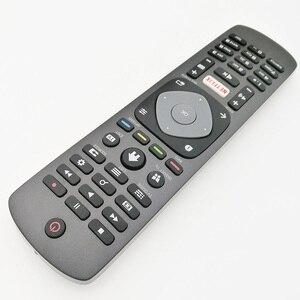 Image 3 - New Gốc khiển từ xa thay thế Philips 75PUS7101/12 65PUS7101/12 55PUS7181/12 55PUS7101/12 49PUS7181/12 lcd tv dẫn