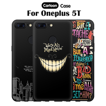 JURCHEN Cases For One plus 5T Cover For