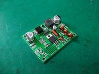 DYKB dc 15V-48v 15W 75MHZ-110 Mhz Módulo Transmissor FM FM FM Placa DE Amplificador de POTÊNCIA amplificador de alta frequência