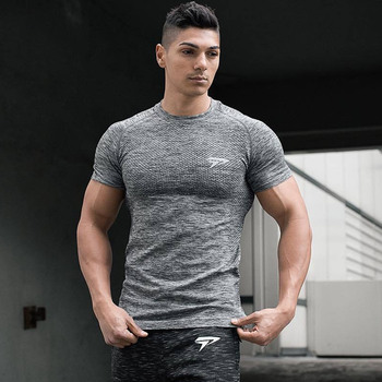 new 2018 short sleeve spot men s civil war compression t shirt marvel avengers mma clothing comics super men s t shirt tops Men Compression Short sleeve T-shirt Gyms Fitness Bodybuilding t shirt Man Summer Tight Quick dry Tee Tops Jogger Brand clothing