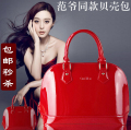 stacy bag hot sale women handbag female fashion shell bag tote top-handles bag
