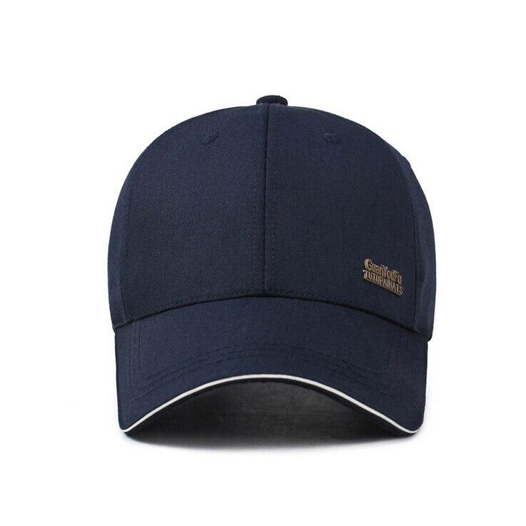 Marca 2018 primavera otoño gorra de béisbol para hombre gorras de hueso  para hombre gorras de protección solar gorras hombre papá sombrero drake  color gris ... 24b9df0a95a
