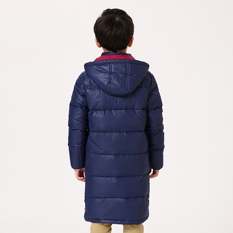 0a1db23c4b73 T100 Children Winter Wear Jacket White Duck Down Winter Coat Boy ...
