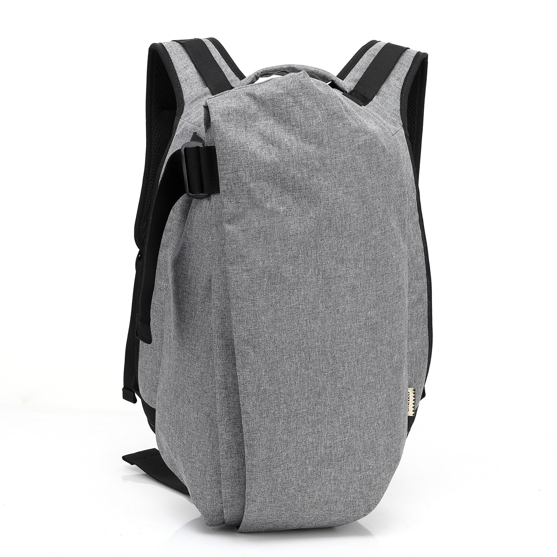 2018 new Men Anti Theft backpack USB charging Laptop Backpacks Teenagers School Male Mochila Travel backpack Back Pack Bag 30