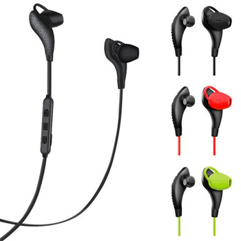 Wireless Bluetooth Sports Stereo Headset Headphone Earphone For Smart Phone headphones bluetooth headphones gaming D1