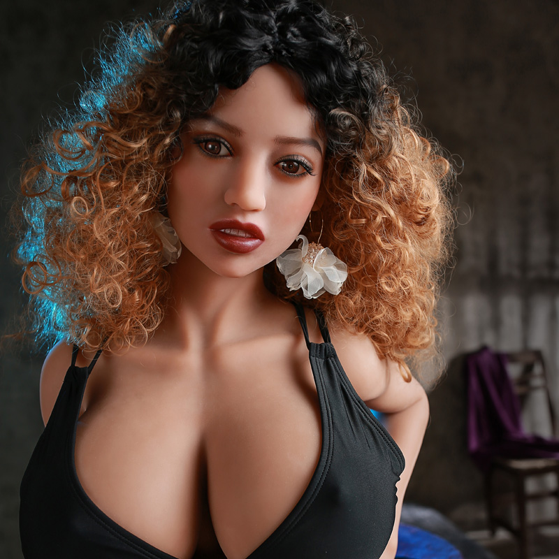 Big Breast <font><b>162cm</b></font> Real <font><b>Silicone</b></font> <font><b>Sex</b></font> <font><b>Dolls</b></font> Big Ass Anal Vagina Oral Sexy Toys Adult Love <font><b>Doll</b></font> with huge boobs for men image