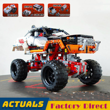 Buy lego rc car and get free shipping on AliExpress com