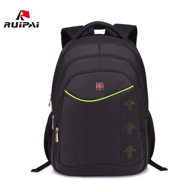 RUIPAI Brand Laptop Backpack Men's Travel Bags 2017 Multifunction ...