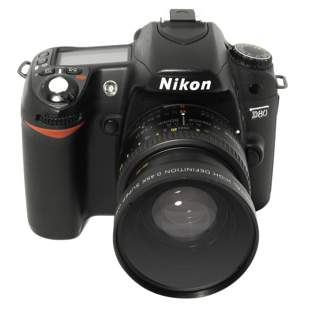 wide angle lens 3