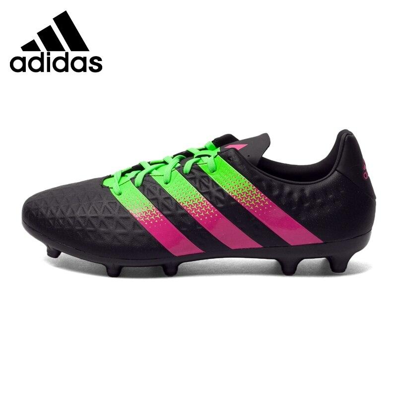 Original Adidas ACE FG/AG Men's Soccer Shoes Football Sneakers adidas performance men s predito instinct fg soccer shoe