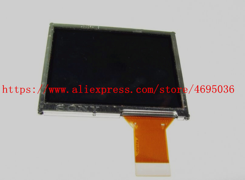 New LCD Display Screen For <font><b>Sony</b></font> DSR-VX2000 <font><b>VX2100</b></font> PD150P PD170P PD190P Camera repair part image