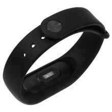 Black Slim Smart Bracelet