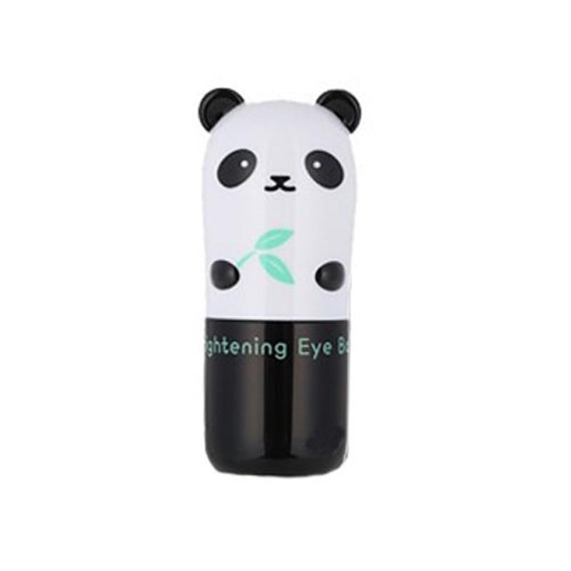 все цены на ZANABILI Korea Cosmetics Panda's Brightening Eye Base 1pcs Eye Shadow Base Eye Concealer Eye Wrinkle Concealer Base Makeup онлайн