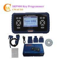 Newest V5.0 SKP 900 OBD2 Car Key Programmer Support Almost Brand Cars SKP900 English Language Lifetime Online Upgrade