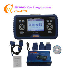 SKP900 V5.0 Auto Key Programmer Support Almost Brand Cars SKP 900 English Language Lifetime Online Upgrade