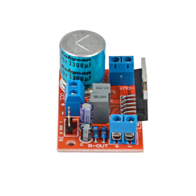 AIYIMA Amplifiers Audio Amplificador TDA7377 Power Amplifier Board 35W X 35W Stereo Amp Board