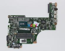 for Toshiba Satellite S55-B A000302600 w I7-5500U CPU DABLIDMB8E0 DDR3 Laptop Motherboard Mainboard Tested 1310a2332402 sps v000218080 main board for toshiba satellite l650 laptop motherboard hm55 ddr3 100% tested