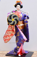 Decoration Arts Crafts Girl Gifts Get Married The Japanese Folk Artist Beauty Doll Wedding Decoration Decoration