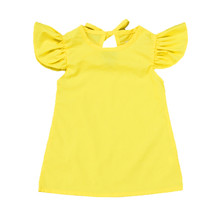 1260742565 Buy baby yellow dress and get free shipping on AliExpress.com
