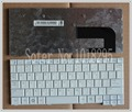Novo teclado dos eua para samsung np-nc10 nc10 nd10 n108 nc310 n110 np10 n128 n130 n140 np10 laptop teclado
