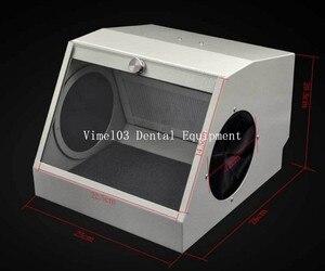Image 5 - Чехол для защиты от пыли и пескоструйной обработки зубов