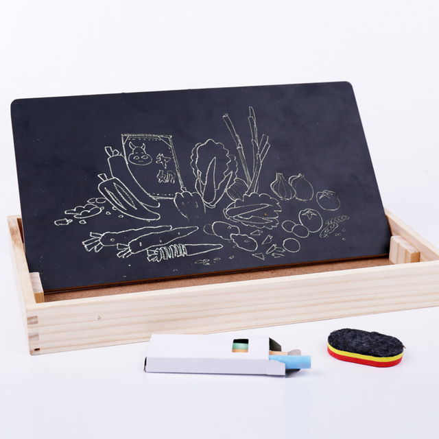 Advanced Math and Time Learning Box