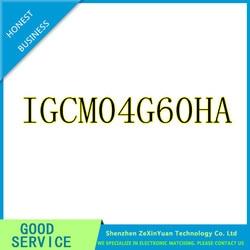 2 sztuk IGCM04G60HA IGCM04G60H IGCM04G60