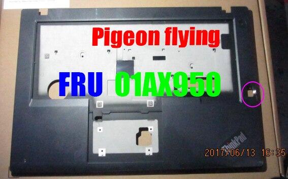 Laptop Accessories For Thinkpad T470 C Cover/keyboard Border Fru 01ax950 Fingerprint Identification Cheap Sales 50%