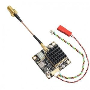 Image 5 - Akk FX2 Dominator 250Mw/500Mw/1000Mw/2000Mw Geschakeld Smart Audio 5.8Ghz 40CH Fpv zender Raceband Sender & Mic