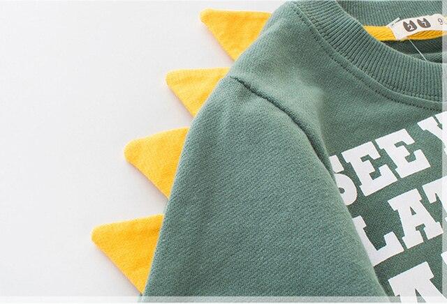 Sweatshirt Anak Laki Laki 4