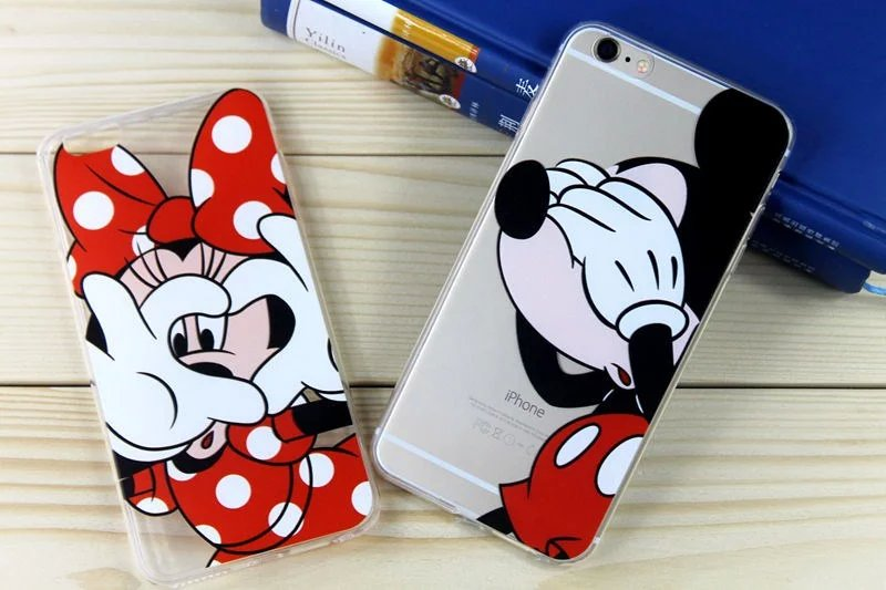 iphone 7 plus phone cases minnie mouse
