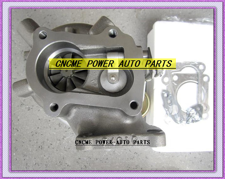 TURBO CT26 074 17201-74010 17201 74010 Турбина турбонагнетатель для тoyota Celica GT четыре ST165 4WD 1987-89 3sgte 3SG-TE 2.0L 208HP