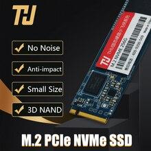 THU M.2 Накопитель SSD с протоколом NVMe PCIe 256 ГБ 512 ГБ NGFF M.2 2280 PCIe NVMe TLC внутренний SSD диск для ноутбука Настольный внутренний жесткий диск