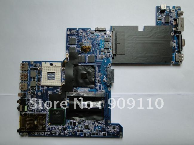 B2803 non-integrated motherboard for H*P laptop B2803 405224-001