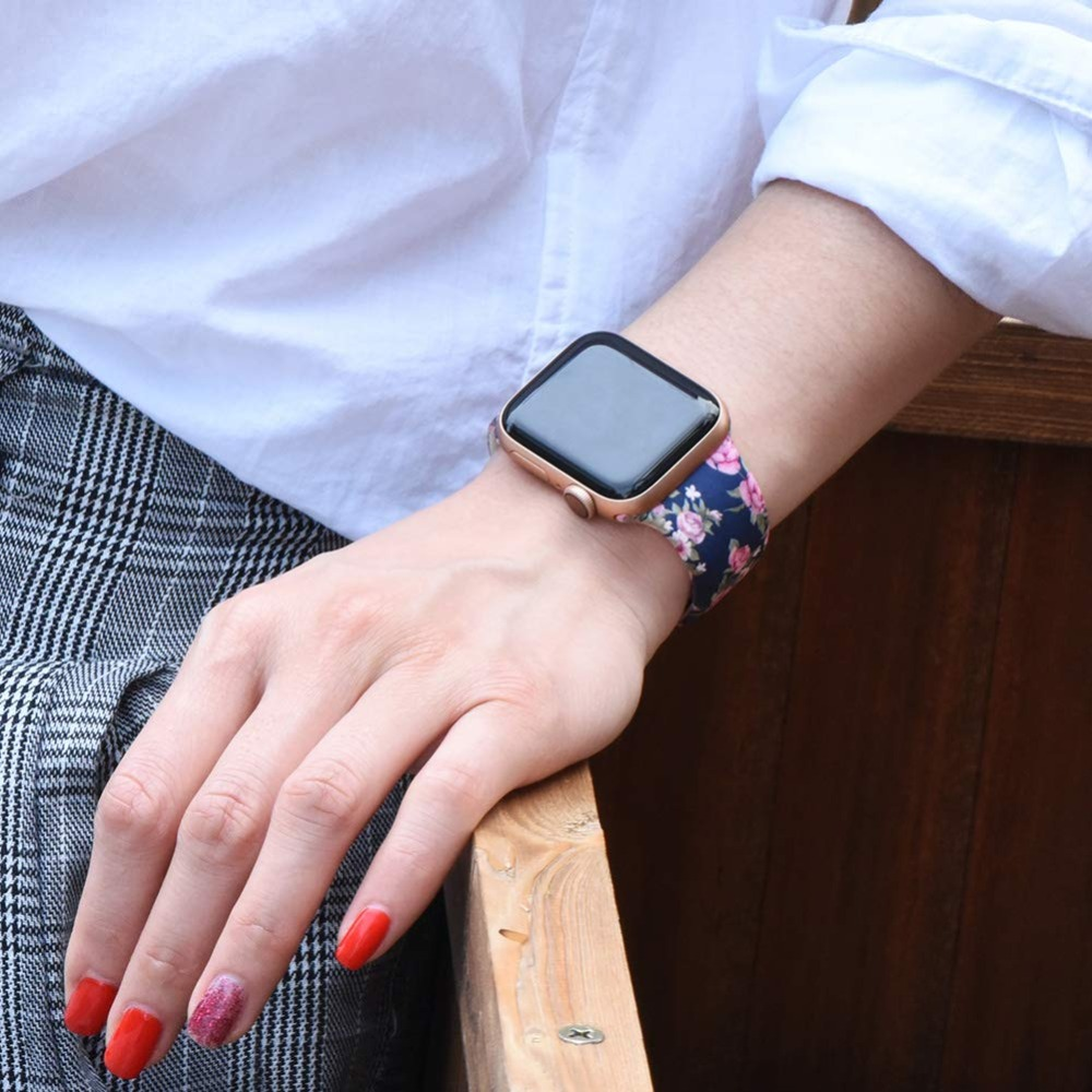 Floral Band for Apple Watch 270