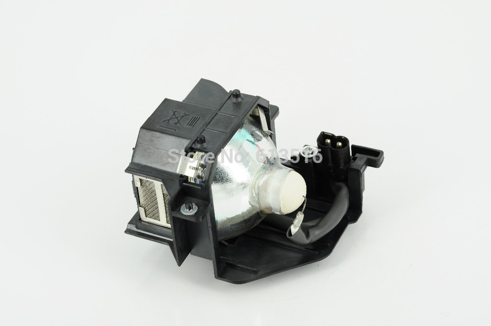 180 DAYS WARRANTY NEW LAMP WITH HOUSING ELPLP44/ V13H010L44 for  MovieMate 50/55 EH-DM2 EMP-DM1 free shipping brand new elplp44 projector bulb with housing for emp dm1 dm2 eh dm2 moviemate 50 projectors 3pcs lot