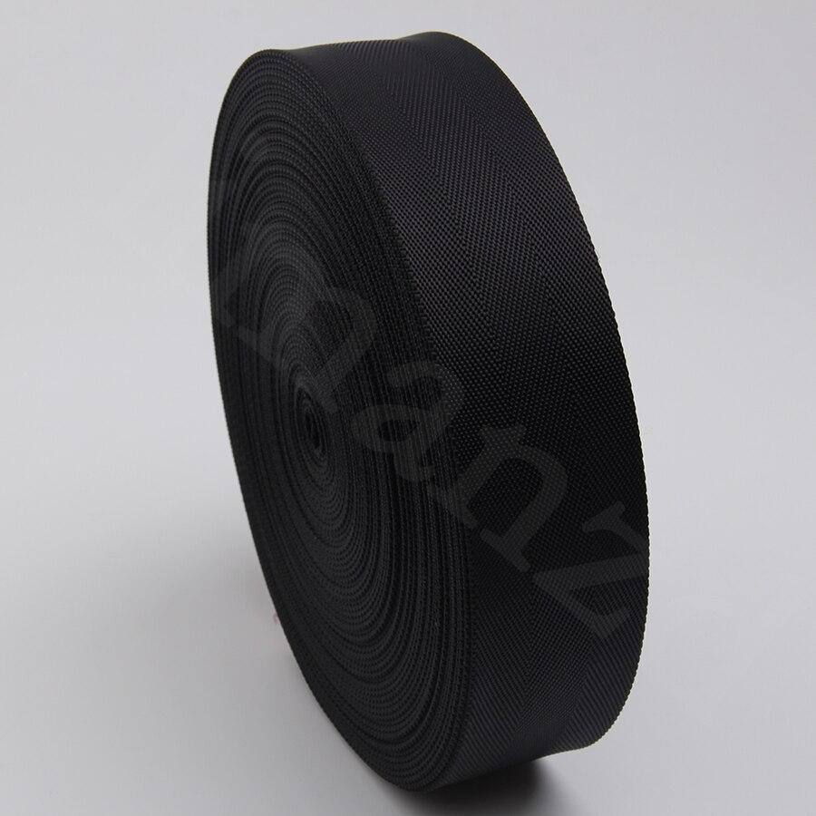 55mm buisvormige nylon buis nylon tape in voorraad 50 meter/stuk-in Singel van Huis & Tuin op  Groep 3
