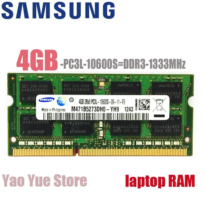 Samsung Ordinateur Portable Notebook 8 gb 1 gb 2 gb 4 gb DDR2 DDR3 PC2 PC3 667 mhz 800 mhz 1333 mhz 1600 mhz 5300 s 6400 s 10600 s 12800 s ECC RAM mémoire